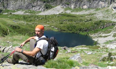 Guida Ambientale Escursionistica